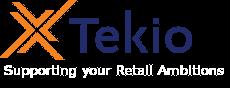 Tekio logo